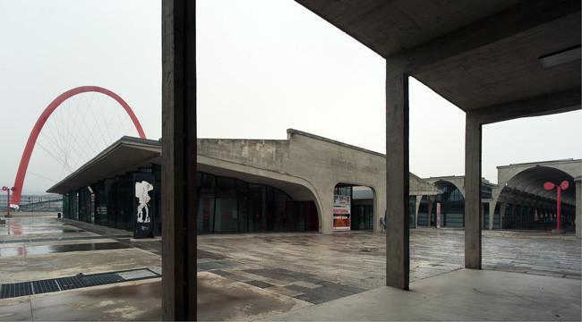 Ex Mercati Generali - Torino, 2012/1