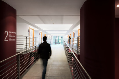 15 | CA' FOSCARI CHALLENGE SCHOOL