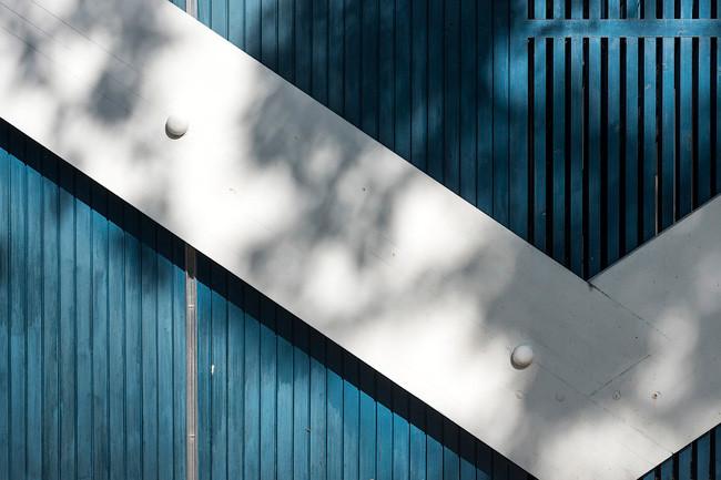 installation view - Aalto Pavilion, La Biennale di Venezia 2015