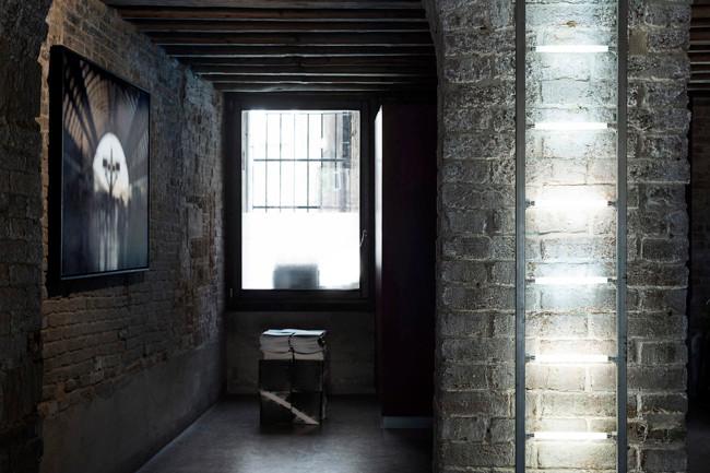 Installation view - IKONA VENEZIA, 2015