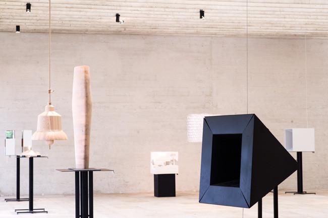 installation view - Nordic Pavilion, La Biennale di Venezia 2012