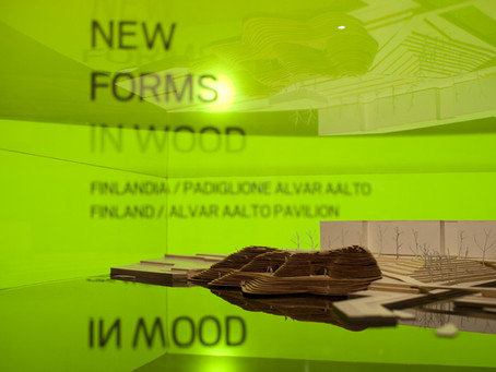 AALTO PAVILION - La Biennale di Venezia 2012