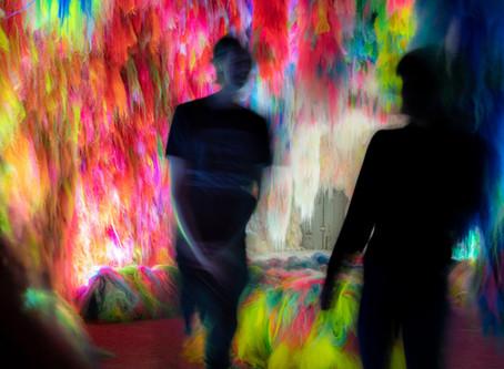 NORDIC PAVILION - La Biennale di Venezia 2019