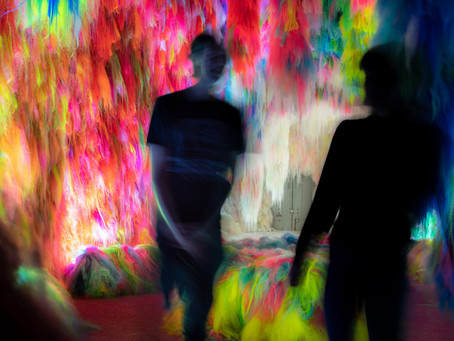 ICELAND PAVILION - La Biennale di Venezia 2019