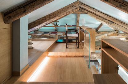 12 | AS HOUSE