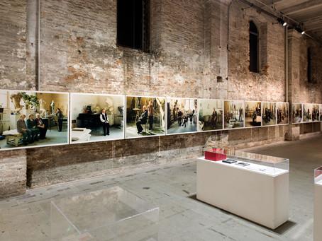 LIISA ROBERTS - La Biennale di Venezia 2015
