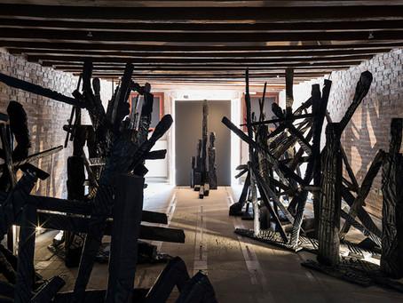 AZERBAIJANI PAVILION, PALAZZO LEZZE - La Biennale di Venezia 2015