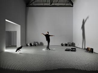 GREEK PAVILION - La Biennale di Venezia 2019
