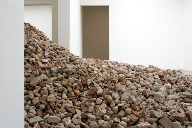 installation view - Spanish Pavilion, La Biennale di Venezia 2013