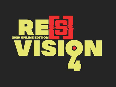 RE[s]VISION 4 | 2020 online edition
