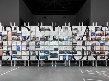 GREEK PAVILION - La Biennale di Venezia 2021