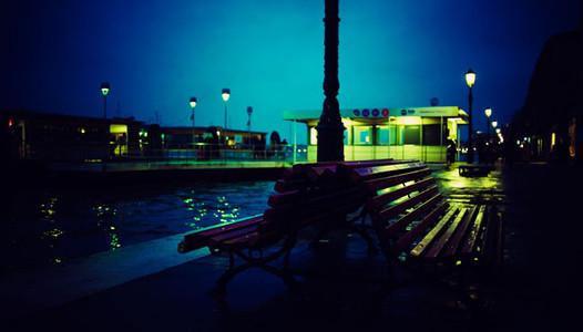 03 | Venice BLUE