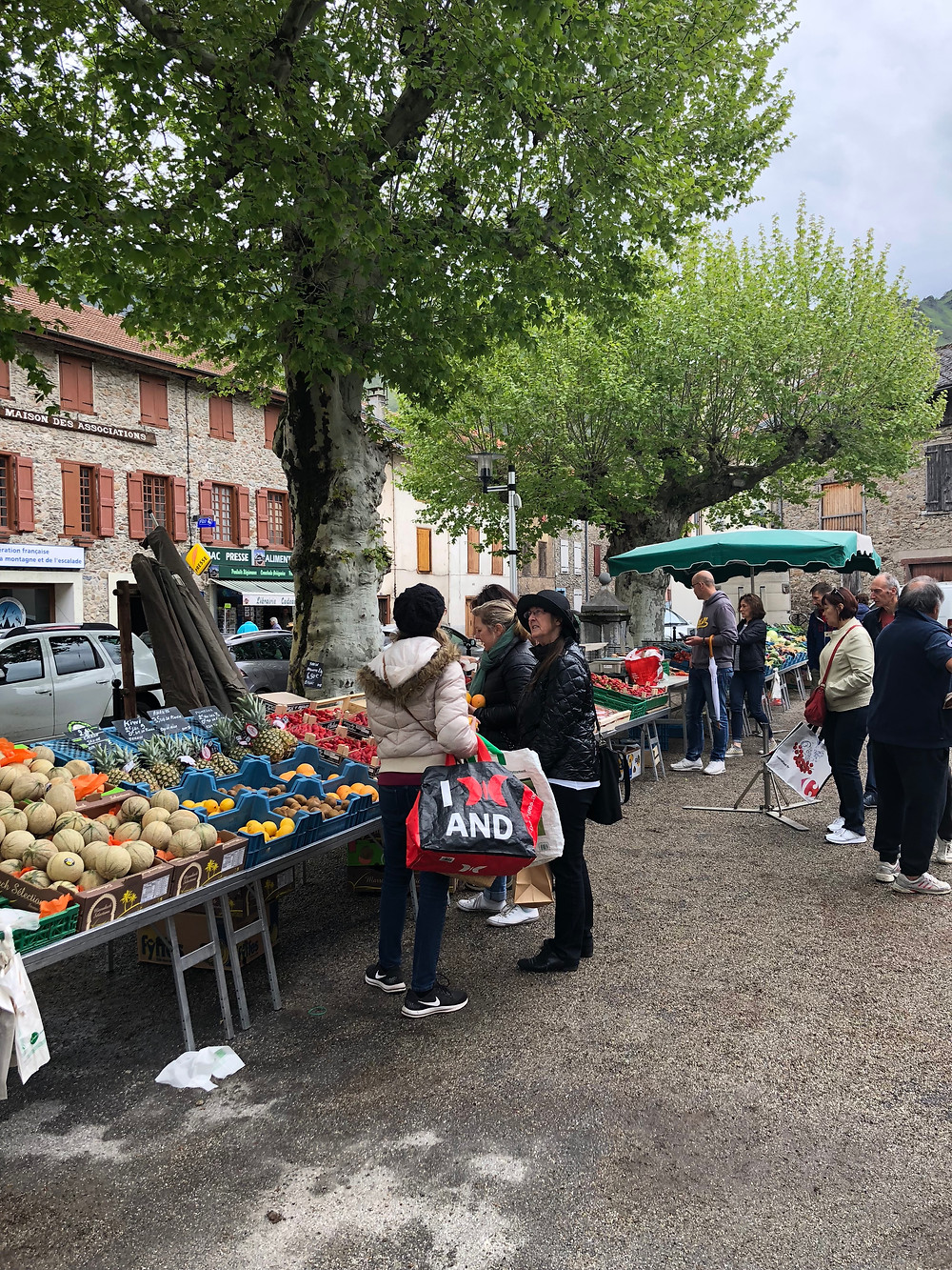travel, adventure, chateau, France, local village, open market, mid Pyrenees, vacation, experiences
