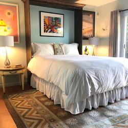 Master Bedroom 2019