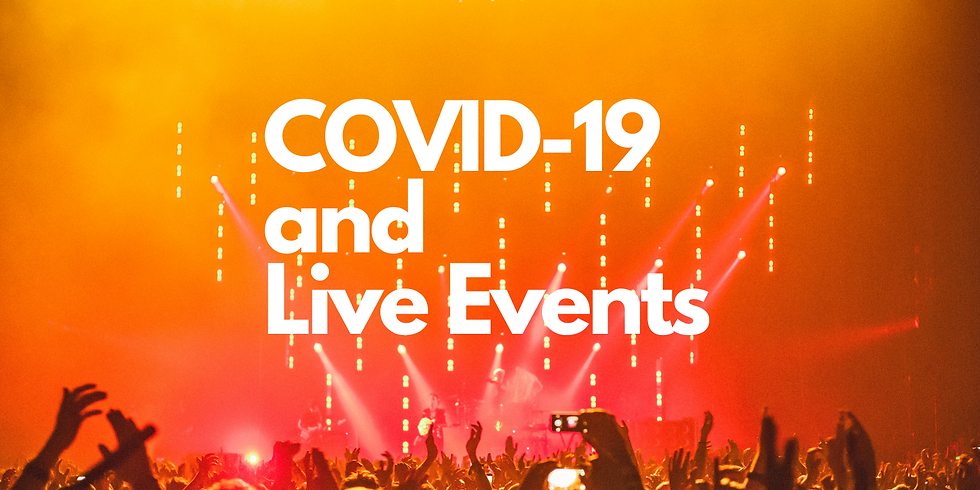 Managing Live Events
