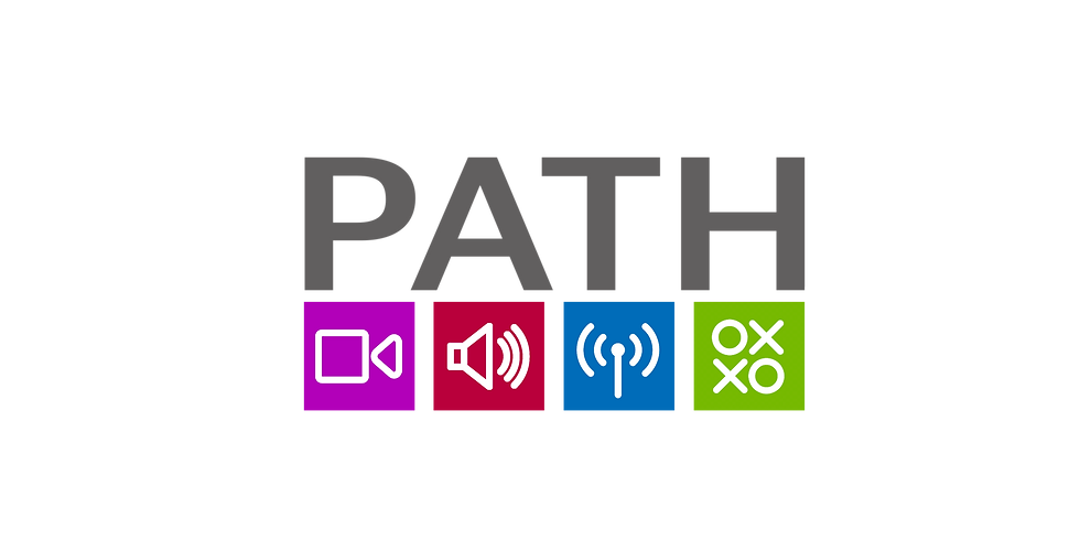 Reporters Q&A on using PATH apps
