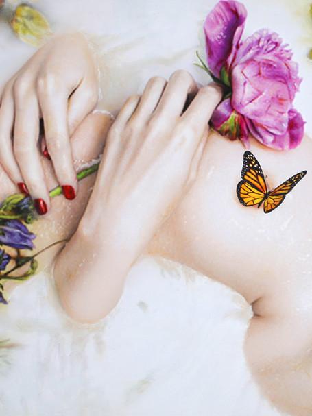 Spring - the Resurrection of Ophelia