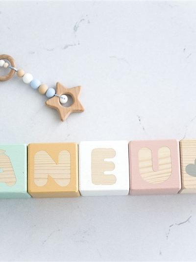 Àneu - 4 letras