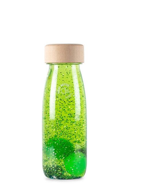 Float Bottle - GREEN