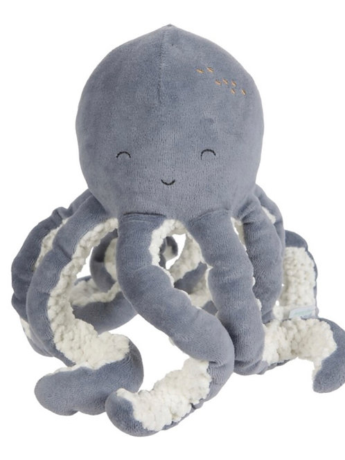 Pulpo Azul Little dutch