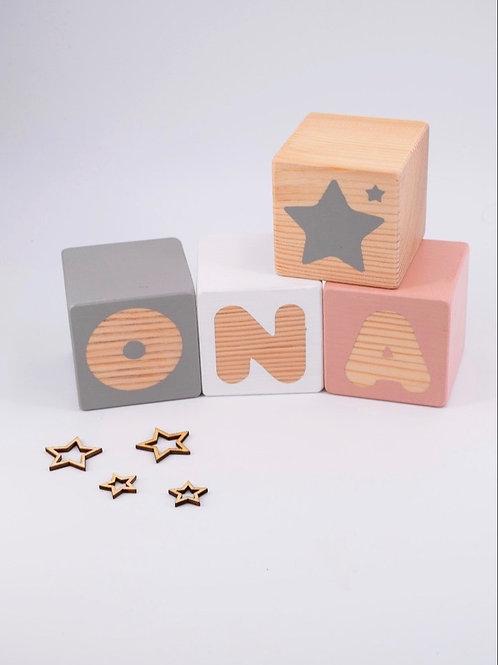 Ona - 3 letras