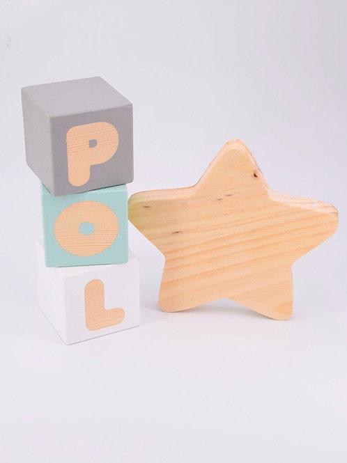Pol - 3 letras