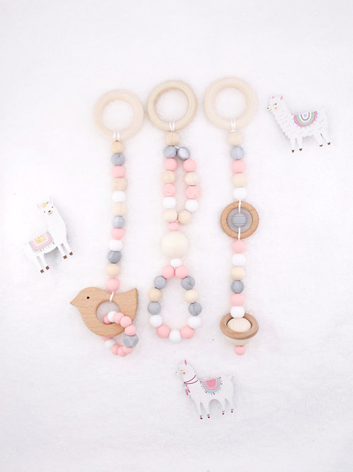 Accesorios Play Gym - SWEET