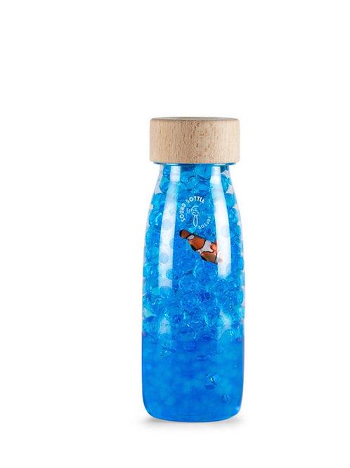 Sound Bottle - FISH