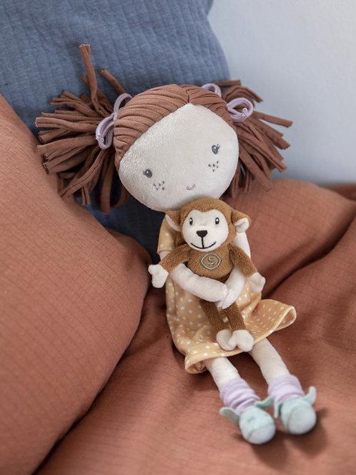 Sophia muñeca blandita de Little Dutch