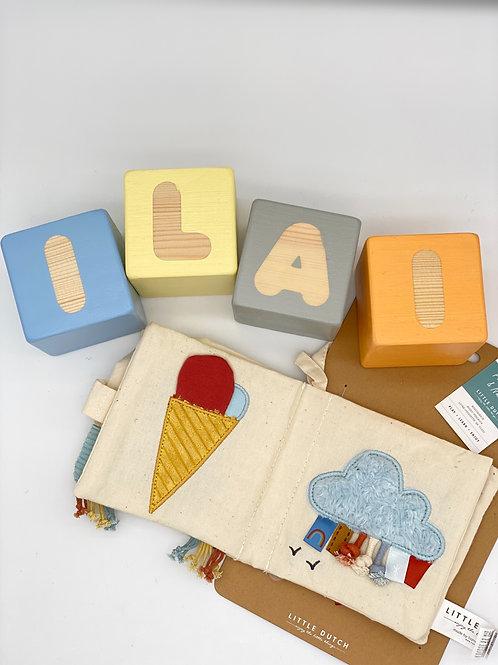 Ilai - 4 Letras