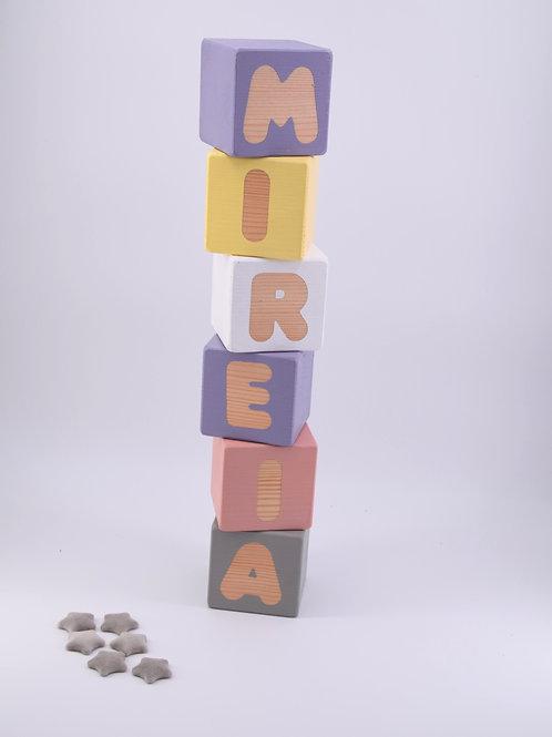 Mireia - 6 letras