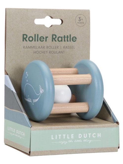 Roller azul