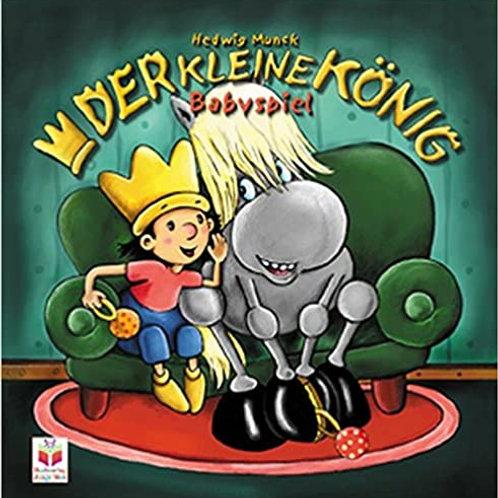 Der kleine König Babyspiel Mini Soft Cover