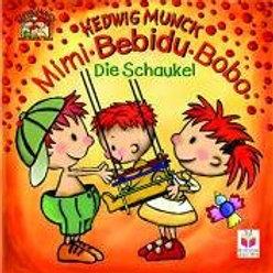 Mimi-Bebidu-Bobo: Die Schaukel Mini Soft Cover