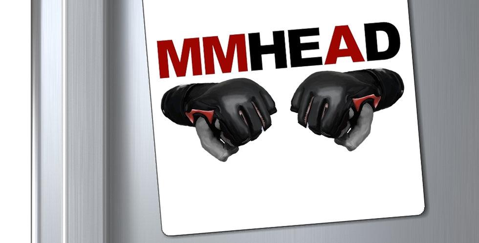 MMA- Head Magnets