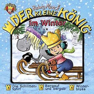 der kleine koenig im winter CD zum kaufen von Hedwig munck