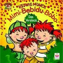 Mimi-Bebidu-Bobo: DasVersteck Mini Soft Cover