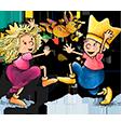 Der kleine könig tanz shoppen, offizielle shop vom kleinen koenig button link
