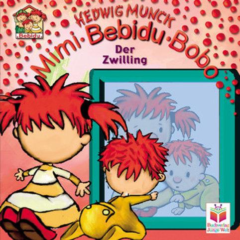 Mimi-Bebidu-Bobo: Der Zwilling Mini Soft Cover