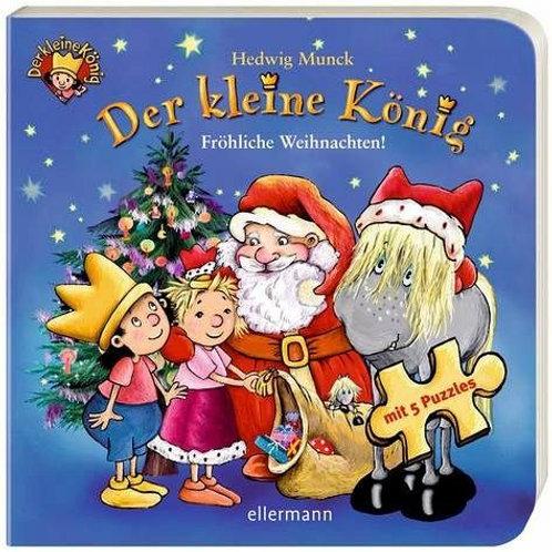 Der kleine König: Fröhliche Weihnachten