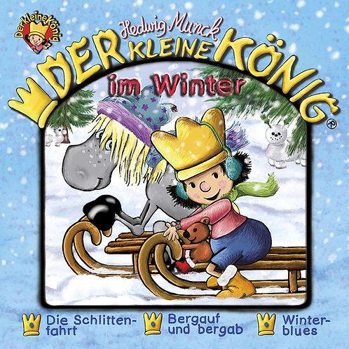 CD Der kleine König: Im Winter