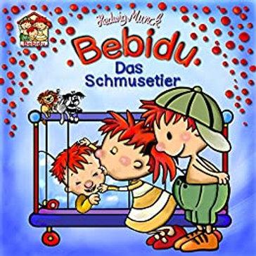 Mimi-Bebidu-Bobo: Das Schmusetier Mini Soft Cover