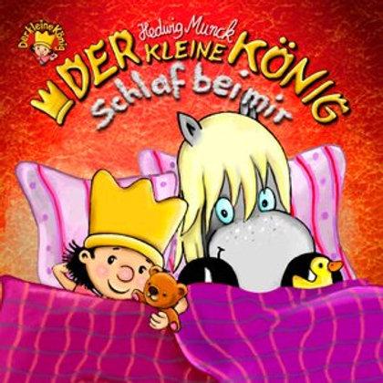 Der kleine König: Schlaf bei mir Mini Soft Cover