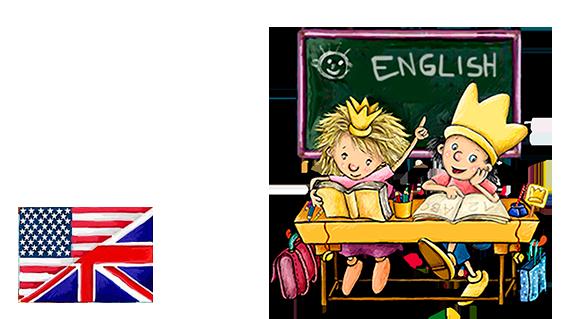der kleine koenig und die kleine prinzessin lernen englisch auf youtube. originale folgen auf amerikanischem englisch, american english episodes on the official shop of the little king, der kleine könig, koenig
