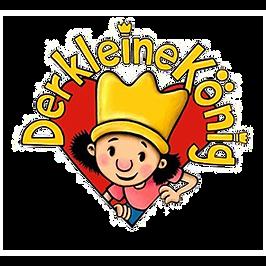 Der kleine könig Logo