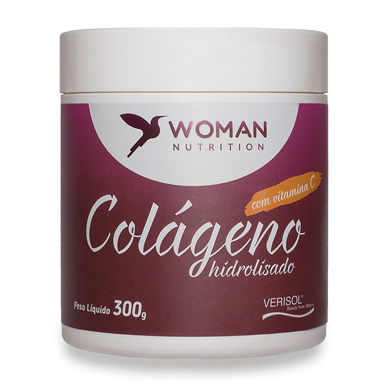 Colágeno + Verisol + Vitamina C
