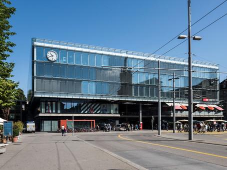 Seitensprungzimmer Bern Bahnhof