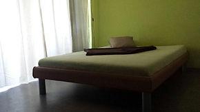 Seitensprung in Bern für Ihr Date das richtige Zimmer.