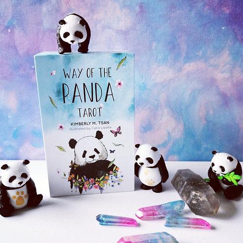 Way Of The Panda Tarot (Dream Edition)