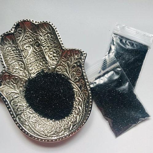 Black (Protection) Salt